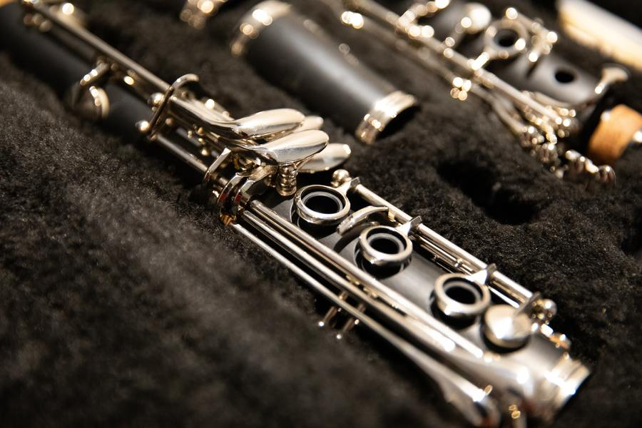 Clarinet Competition